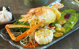 Hoàng Yến Vietnamese Cuisine - Bùi Bằng Đoàn