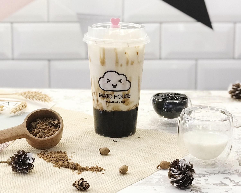 Mato House - Taiwan Healthy Tea