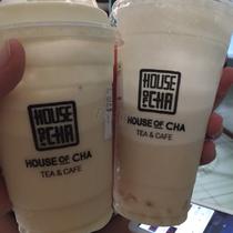 Trà Sữa House Of Cha - Ngụy Như Kon Tum