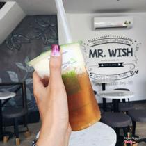 Trà Trái Cây Mr. Wish - Lê Thị Riêng