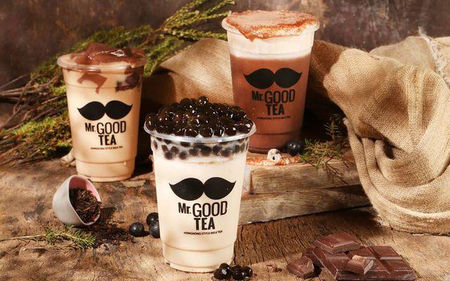 Mr Good Tea - Xuân Thủy ở Hà Nội