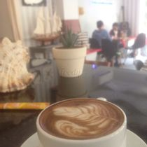 The Fiction Coffee