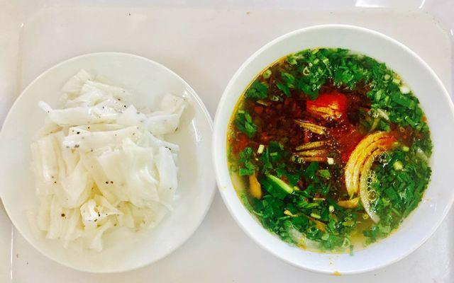 Miến Lươn & Cháo Lươn ở Đắk Nông