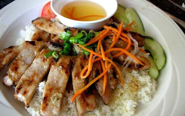 Cơm Tấm Bụi Sài Gòn - Lý Thường Kiệt ở Đắk Lắk