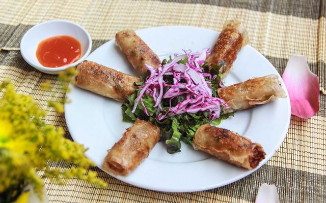 Quê Hương Restaurant - Món Việt ở Phú Yên