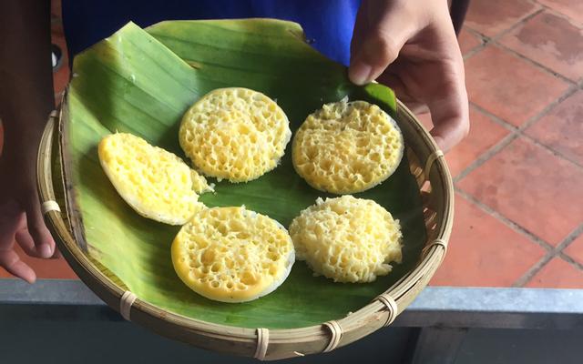 Bánh Căn Hải Sản ở Đắk Lắk