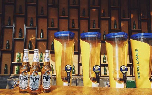 Home Beer Garden ở Tây Ninh