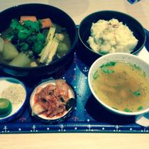 Ragu - Quán Ăn Gia Đình - Foodcourt Romea