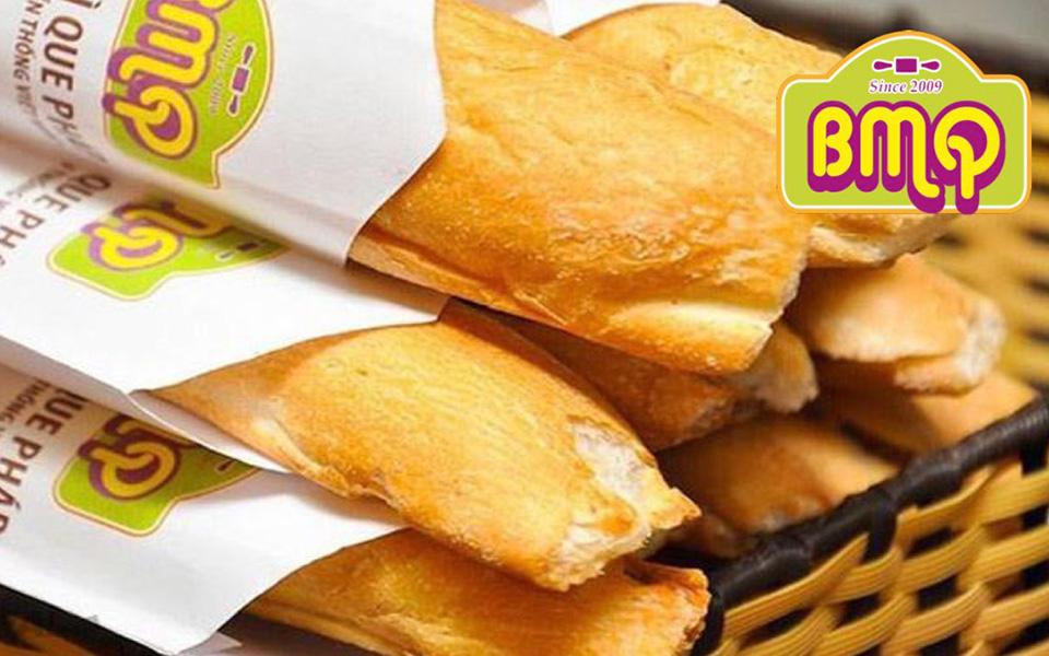 Bánh Mì Que Pháp - Bùi Hữu Nghĩa