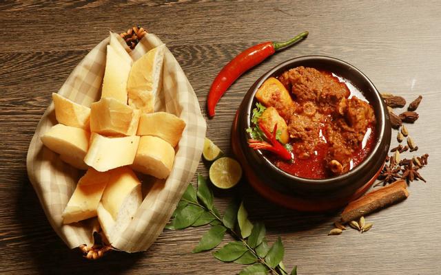 Curry Masala - Nhà Hàng Ấn Độ ở Lâm Đồng