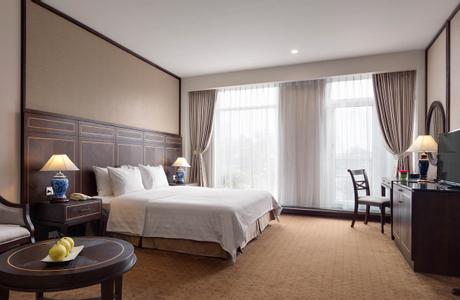 Zéphyr Hotel