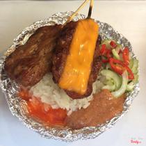 Móm Hí - BBQ Thái