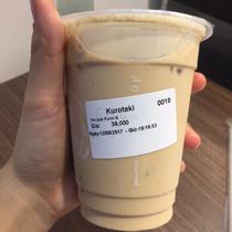 Trà Sữa Kurotaki - Nowzone