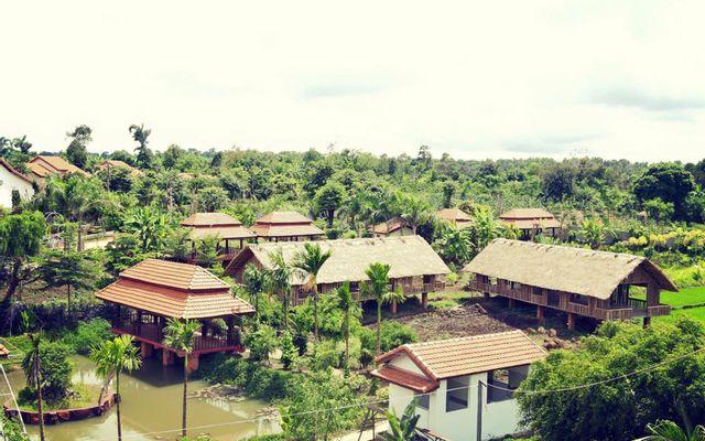 Du Lịch Sinh Thái Đồi Thông ở Đắk Lắk