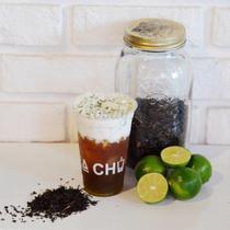 Tea Chu & Cơm Tấm