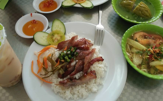 371 Điện Biên Phủ, P. 25 Quận Bình Thạnh TP. HCM
