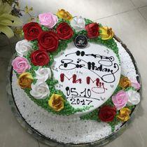Bánh Kem Ngộ Nghĩnh - Lê Quang Định