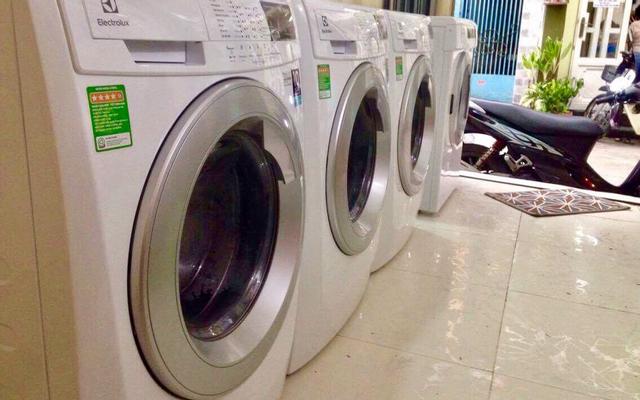 Tiệm Giặt Sấy Bình Dân 391 ở TP. HCM
