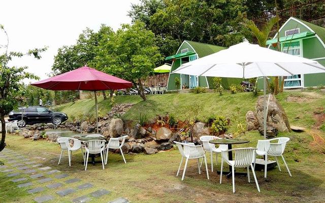 Green Land Homestay ở Lâm Đồng