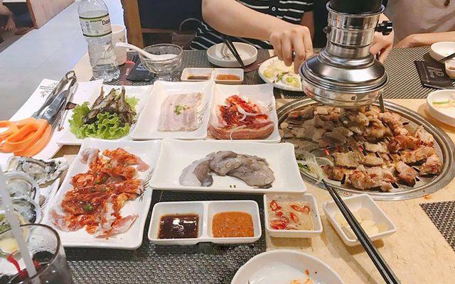 Sojuko - Buffet Nướng Hàn Quốc ở Thái Nguyên