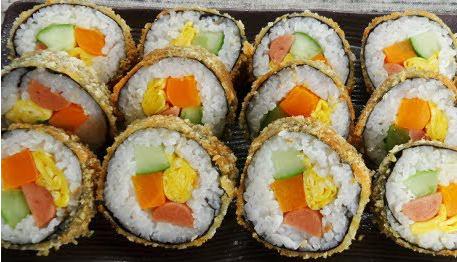 Teen's Food - Các Món Ăn Vặt - Bà Triệu