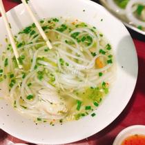 Bún Sứa & Bánh Canh Chả Cá Phan Rang