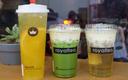 Royal Tea - 369 Hoàng Diệu