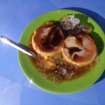 Cô Ba - Bánh Bột Lọc & Bánh Nậm