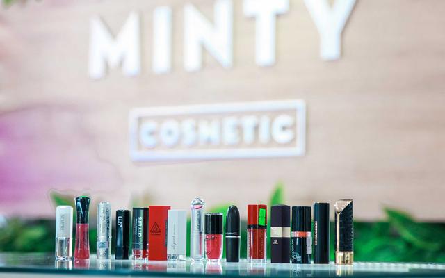 Minty Cosmetic - Lê Duẩn ở Đà Nẵng
