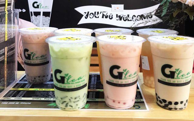 Trà Sữa GTea ở Hà Nội