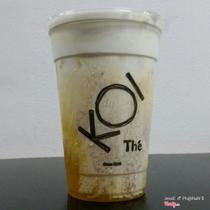 Koi Thé Café - Cao Thắng Plaza