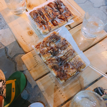 Bachutha - Bánh Chuối Thái - Điện Biên Phủ