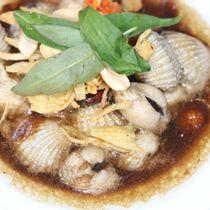 Ơ Thương - Món Việt - Hàm Nghi