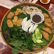 Ơ Thương - Món Việt - Saigon Pearl