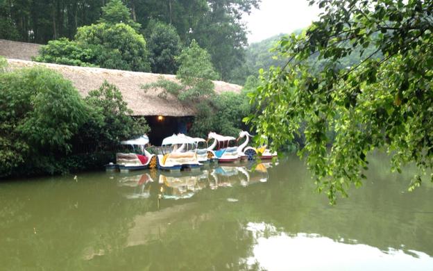 Khu Du Lịch Thái Hải, Xã Thịnh Đức Tp. Thái Nguyên Thái Nguyên