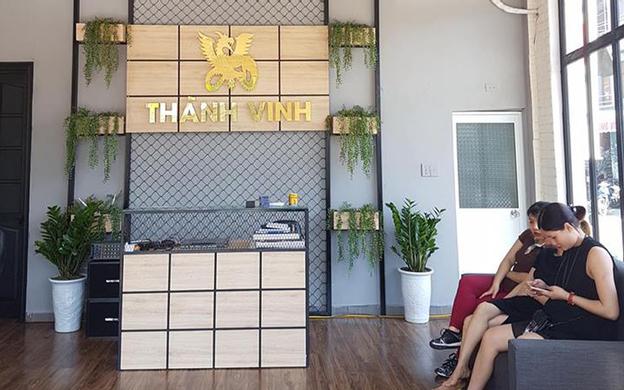 918 Trần Cao Vân Quận Thanh Khê Đà Nẵng
