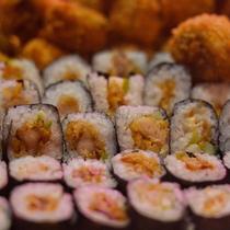 Chế Su - Sushi & Trà Sữa