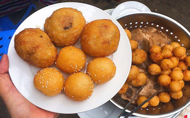 Bánh Rán & Chả Cá - Vĩnh Hồ ở Hà Nội