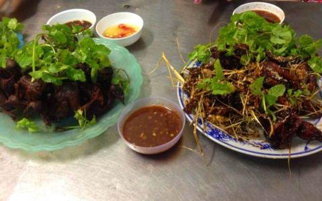 Kỳ Hoan - Chuyên Các Món Chim Cò ở Bắc Giang