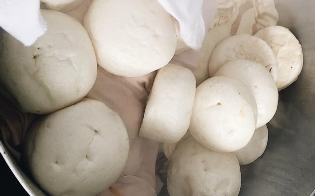 Bánh Bao & Sữa Đậu Nành ở Hải Dương