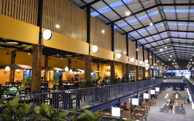 Holiday Sense - Foodcourt Phú Quốc ở Phú Quốc
