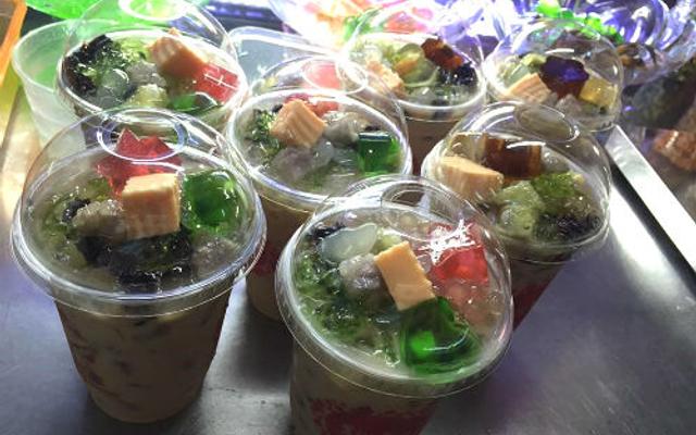 Nấm - Cafe & Trà Sữa ở Đắk Lắk