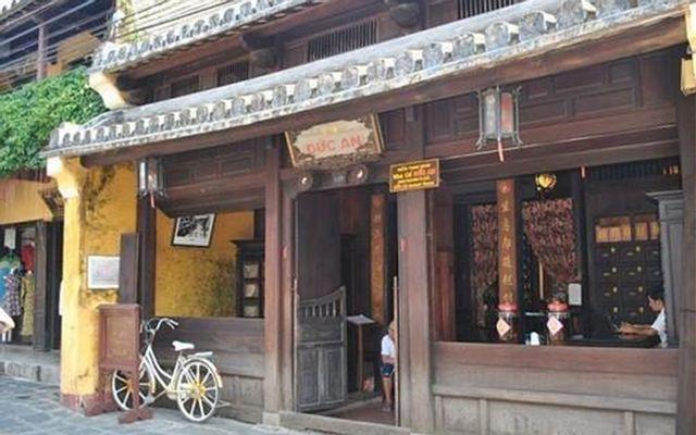 Nhà Cổ Đức An ở Quảng Nam