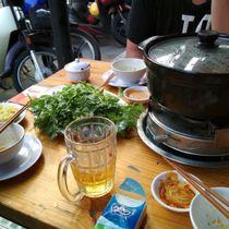 Lẩu Dê Đồng Hương 7