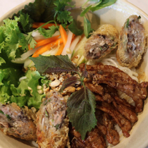 Citadel Saigon - Authentic Vietnamese Cuisine