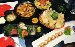 Raion Sushi