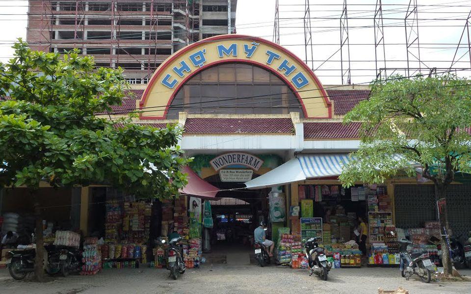 Chợ Mỹ Tho ở Tp. Mỹ Tho, Tiền Giang | Foody.vn