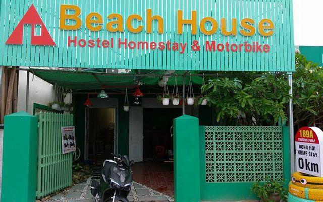 Beach House Homestay - Trương Pháp ở Quảng Bình