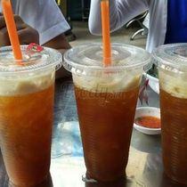 Only Tea - Trà Đào Dầm - Trần Văn Đang