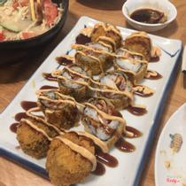Tino Sushi